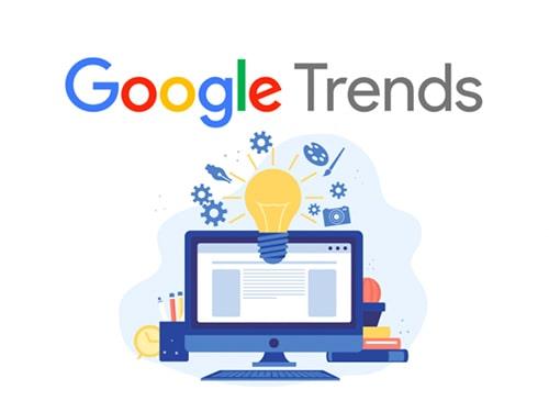گوگل ترندز چیست؟-شرکت طراحی سایت برتر رایانه