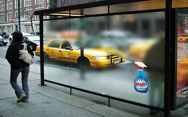 انواع بازاریابی چریکی