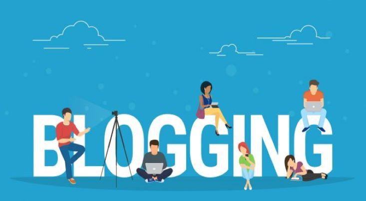 پیش نیاز آموزش وبلاگ نویسی
