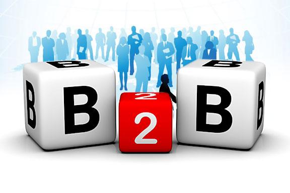 بازاریابی کسب و کار به کسب و کار یا B2B چیست؟