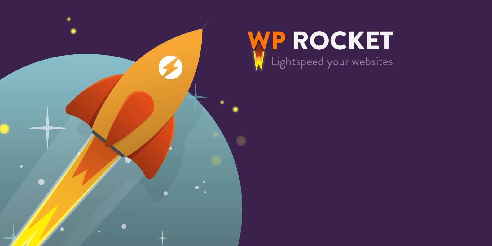 معرفی پلاگین کش WP Rocket برای وردپرس
