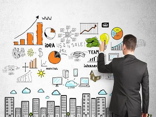 ابزار های بازاریابی کسب و کار به مصرف کننده
