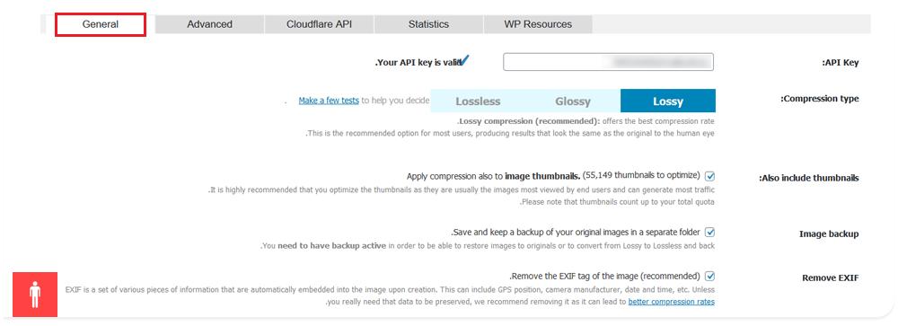 پشتیبانی از تصاویر WebP در ورد پرس با پلاگین