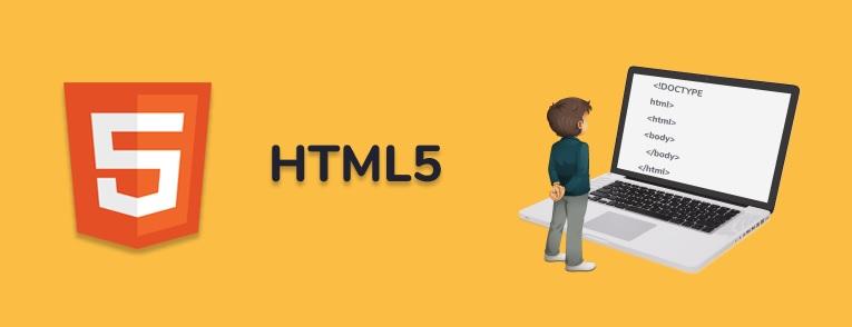 آشنایی با نسخه پنج html