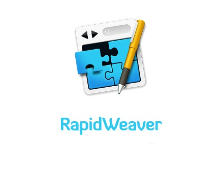 نرم افزار طراحی سایت Rapidweaver